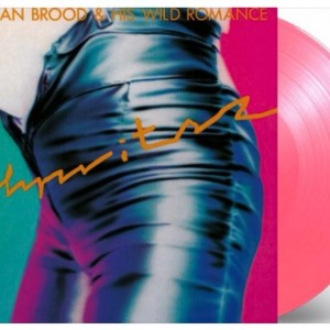 LP's Herman Brood