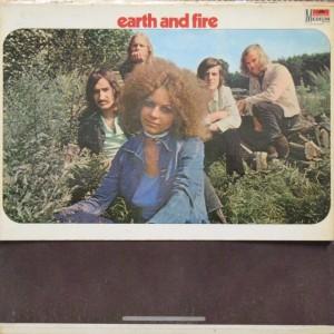LP's Earth & Fire