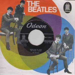 Beatles - From Me To You