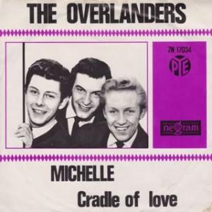 Overlanders - Michelle (Lennon-McCartney)