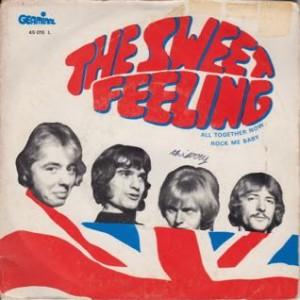 Sweet Feeling - All Together Now (Lennon-McCartney)