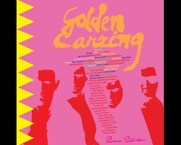 GoldenEarring