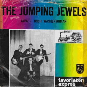 1964 Jumping Jewels - Java