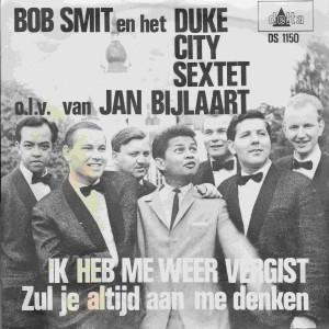 1965 Smit, Bob - Ik Heb Me Weer Vergist
