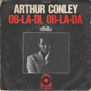 1968 Conley, Arthur - Ob-La-Di, Ob-La-Da