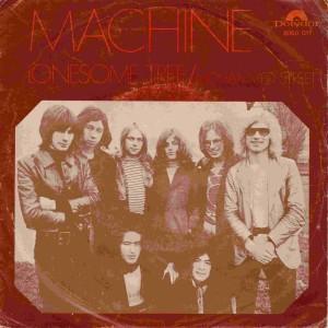 1969 Machine - Lonesome Tree