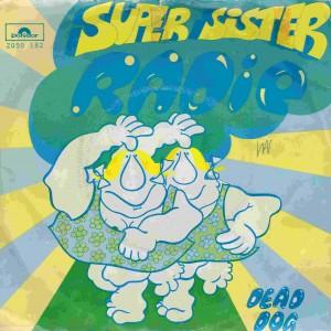 1972 Supersister - Radio