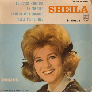 1964-sheila-oui-cest-pour-lui
