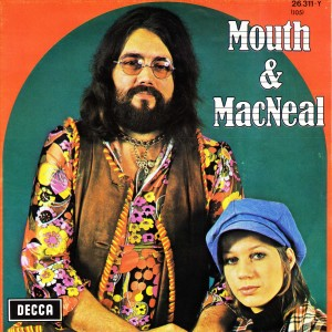 Singles Mouth & Maggie MacNeal (& Little Eve)