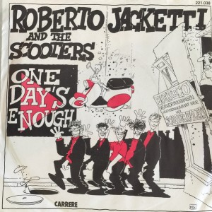 singles Roberto Jacketti