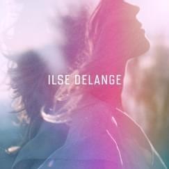 ilse-delange-self-titled-2018-cover